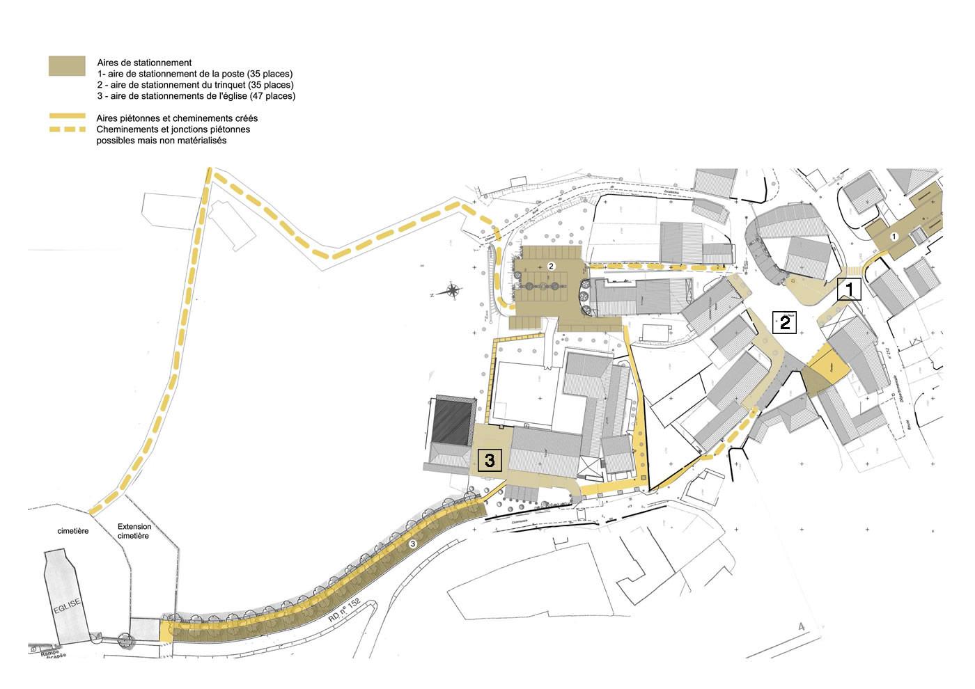 Alaman Architectes Projet Mendionde - Construction Pays Basque, architecture contemporaine