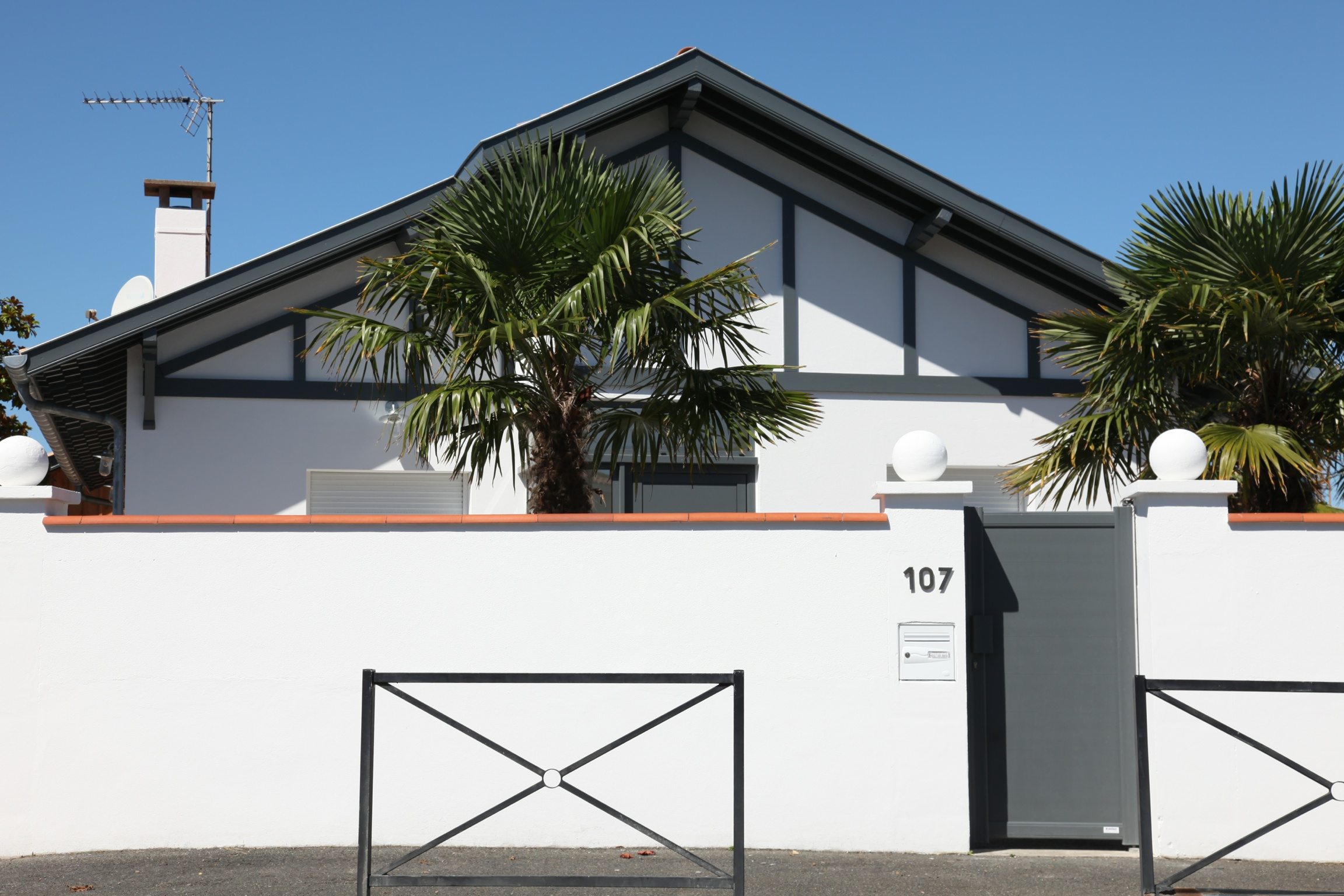 R novation maison l1 anglet alaman macdonald for Maisons errobi