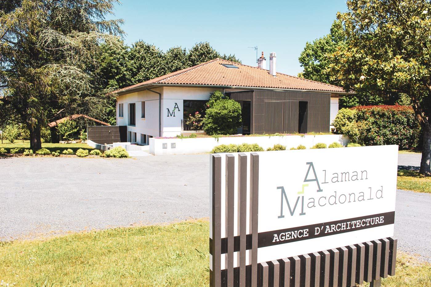 Alaman Macdonald Architecte Agence Alaman17