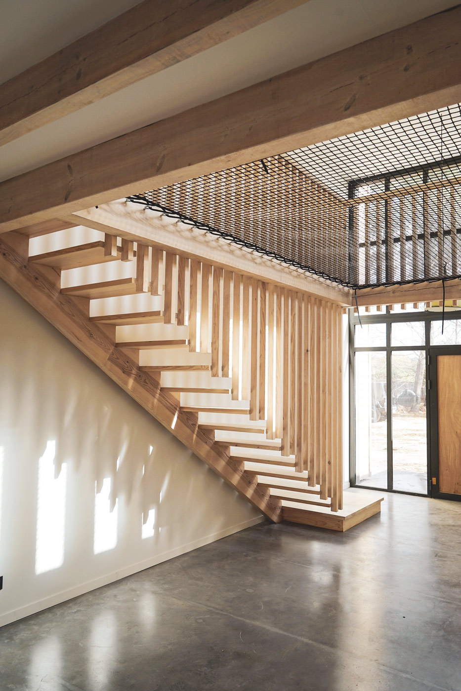 Alaman Macdonald Architecte Maison V14