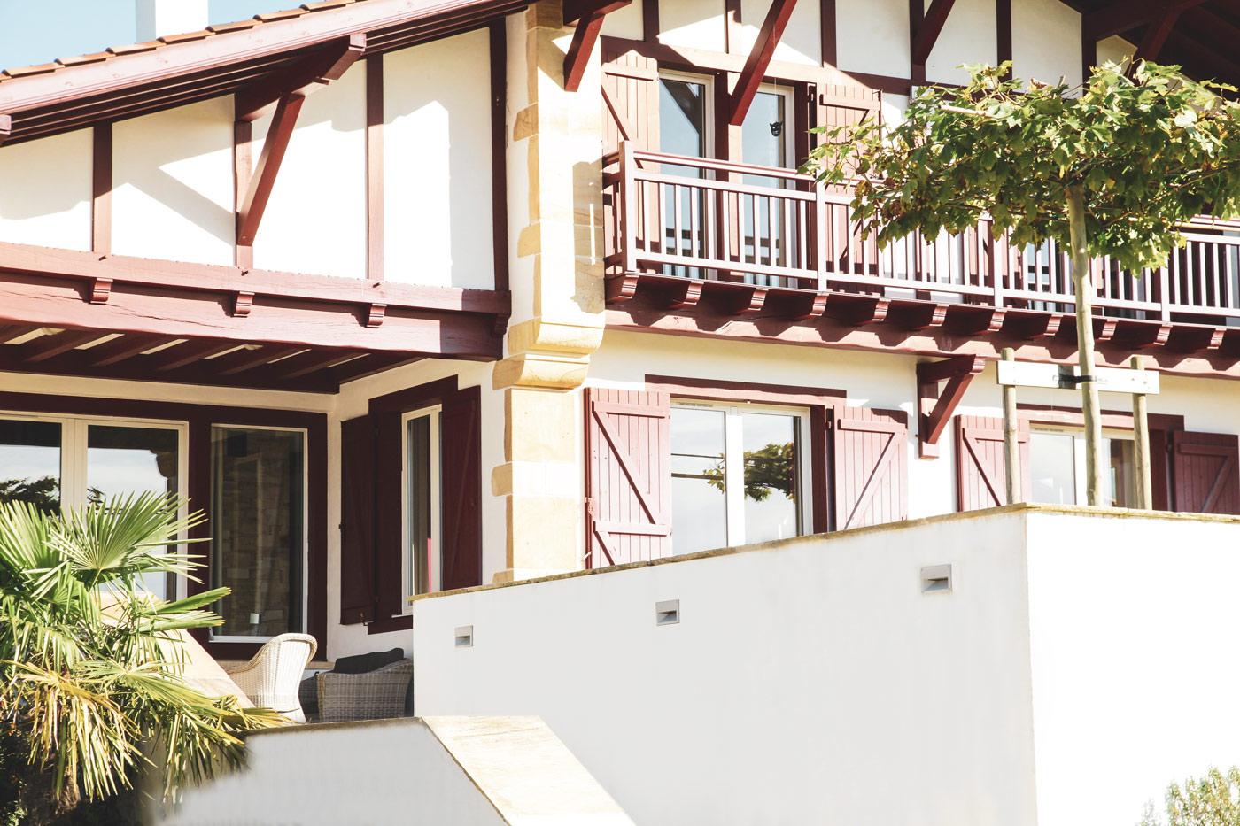Alaman Macdonald Architecte Maison Etxelena7