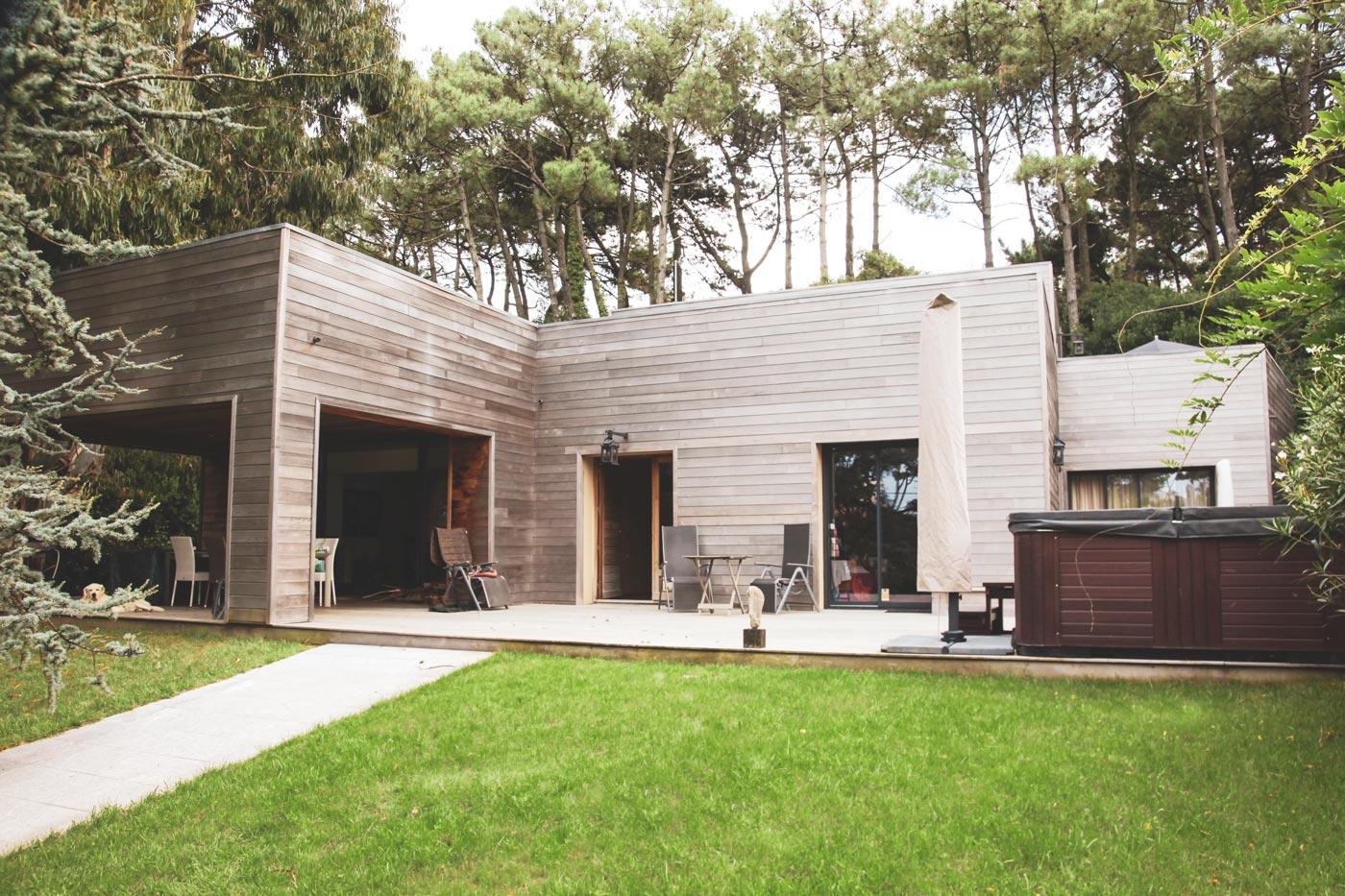 Alaman Macdonald Architecte Maisond 5