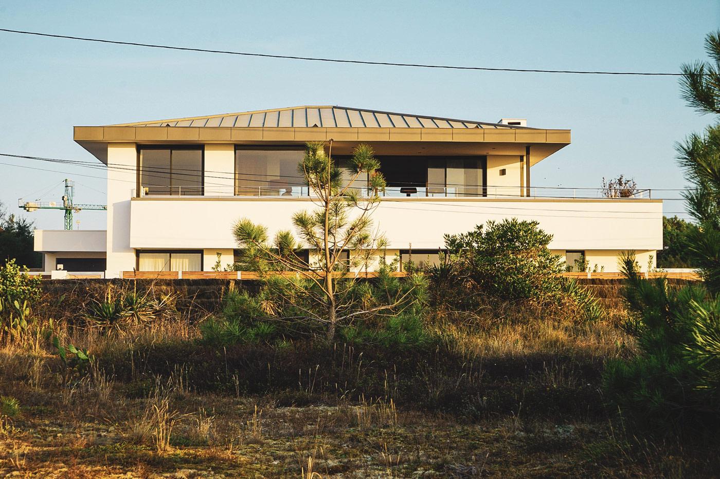 Alaman Macdonald Architecte Maison N2